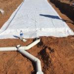 Trafficable leach drain Perth
