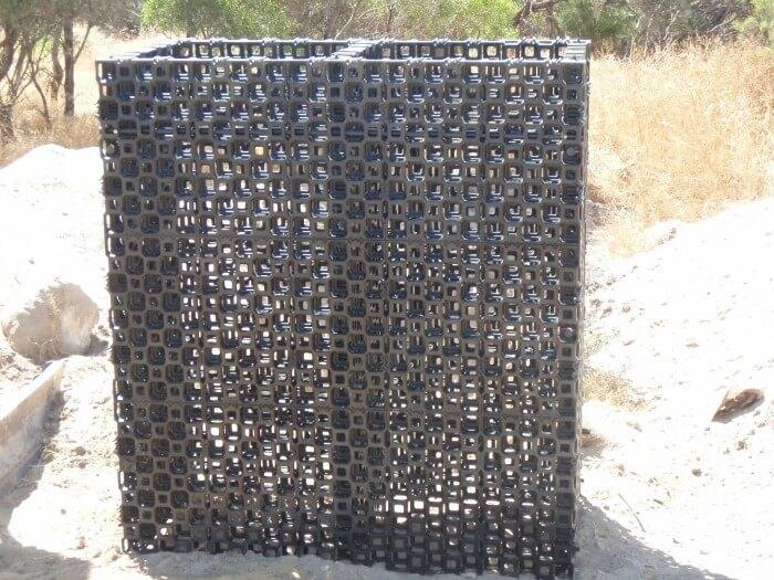Soakwell installation perth